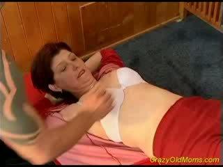 more cum, cougar free, old fresh