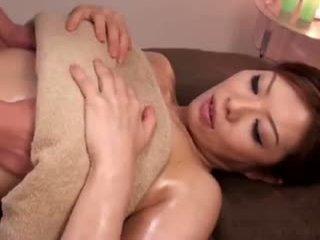 voyeur, capezzoli, massaggio
