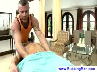 porn see, nice masseuse hot, gay