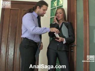 Diana lesley anal para w akcja