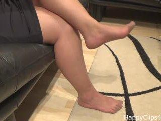 ihanteellinen erääntyy kiva, milfs, paras jalka fetissi verkossa