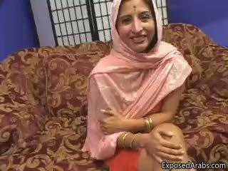 Arab princesa gets dela apertada depilada part3