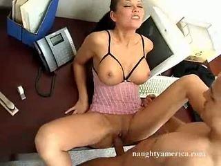 friss hardcore sex, szép nyalás, nagy mell több