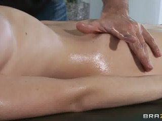 grande tacchi alti, facciale, divertimento massaggio caldi