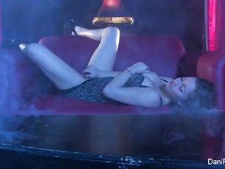 Dani Daniels Halloween Sex