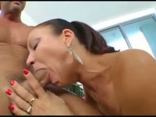 check brunettes most, rated facial, new mom see