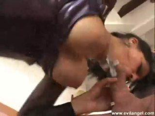 Hawt slut ellen saint doing a paha groupsex