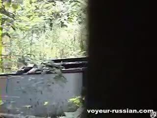 realybė, kamerą, voyeur, rusijos