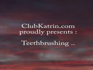 Tettona katrin kozy teehtbrushing