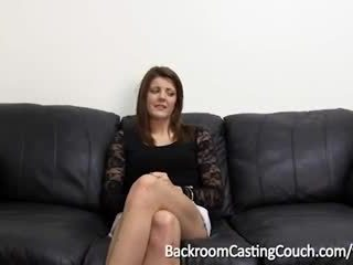 Ruang belakang anal dan ambush tetesan sperma untuk parker