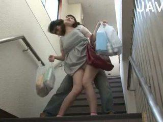 一番ホットな ブルネット, 見る 日本の, ザーメン 一番ホットな
