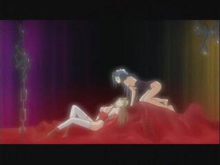 Blood Royale Princess ep2 Video