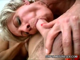 Horny Old Blondies