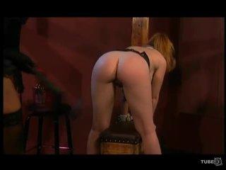 Dru berrymores bondáž desires - scéna 4