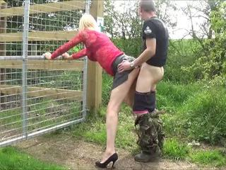 fresh crossdresser great, anal, best outdoor watch