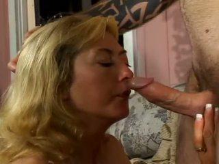 Porner premium: stiff jaunas boner bashing itin didelis papai išdykęs milf