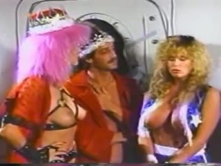 Tracey adams bimbo cheerleaders from outer space 02