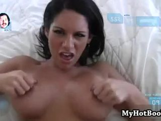 Bella Reese will cause your dick to get hard and p