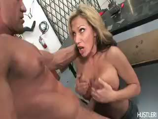 Big Tit Fucking Nikki Sexx