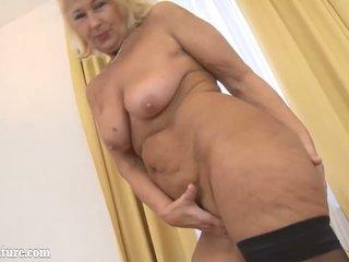 Big.. jeri lee nude took the double