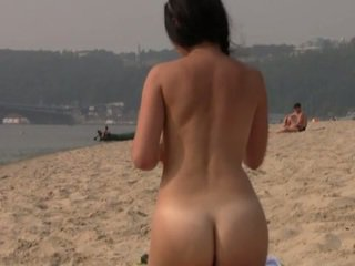 beach, most public all, nudist rated