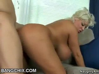 Big Titty Claudia Marie Ass Fucked