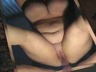 bbw, rasva, vaimo