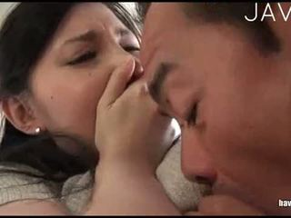 watch japanese, babe, cumshot rated