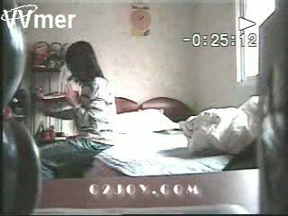 Nanny Cam Catches Wife