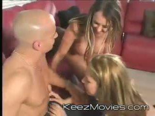 Jennifer Luv - Chin Knockers 04 - Scene 5 - CRITICAL X
