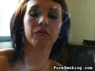 Smack Of Cigarettes