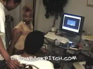 more threesomes rated, great black and ebony hot, hidden cams