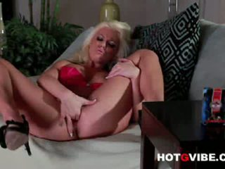 Britney Amber Pornstar Video
