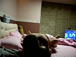 Korean wife moaning for orgasm Video