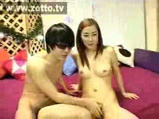 Hot Young Koreans Fucking