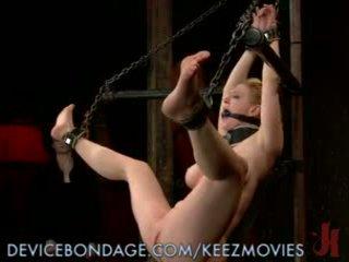 bound, tied, dildo