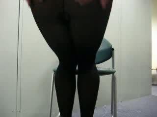 黑色 丝袜 手淫