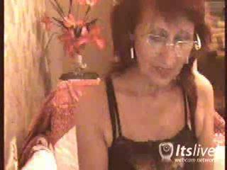 পরিপক্ক, বয়স লেডি, অভিজ্ঞ নারী