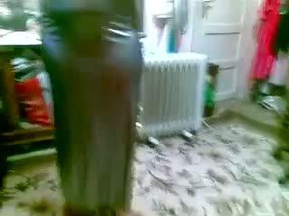 Impressionante egiziano bella e grassa (bbw) sexy dance