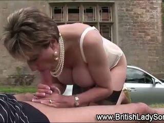 british quality, cumshot fun, mature nice
