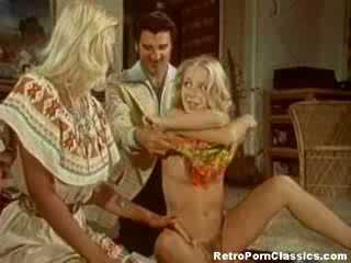 ClAnalic Seka MFF Threesome