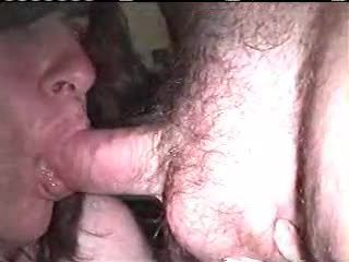 Mature Gives Head