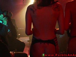 Sensuous pussys v smut seduction ceremony