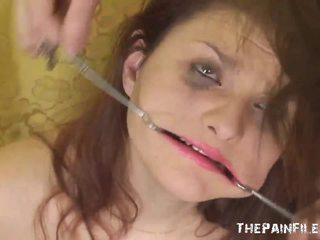 messy, humiliation, submission
