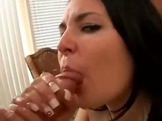 ओरल क्रीमपाइ कम में मुंह कॉंपिलेशन