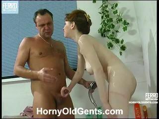 Marina και hubert oldman xxx δράση