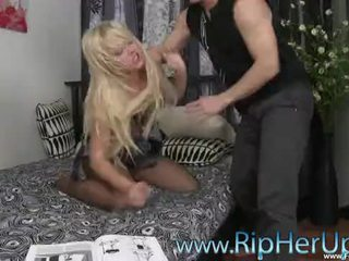 Sexy carrie beasley ripped lart & i detyruar raped (hd) www.forcevideos.com