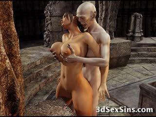 3d porn