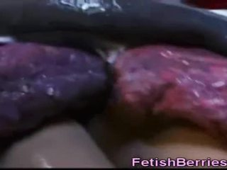 Tentacles เพศสัมพันธ์ คอสเพลย์ สาว!