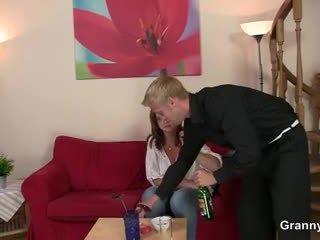 Drunken 女性 ある picked アップ と ファック